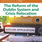 LIBE public hearing on the reform of the Dublin System and Crisis Relocation with Francesco Maiani (Swiss Odysseus Member)