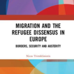 """New Book Published by Odysseus Member, Nicos Trimikliniotis, with Routledge: """"Migration and the Refugee Dissensus in Europe:  Borders, Security and Austerity"""""""