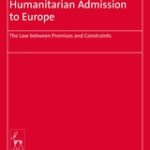 New Published Book with Two Contributions by the Belgium Members of Odysseus: Sylvie Sarolea and Jean-Yves Carlier