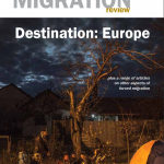 New article by P. De Bruycker and L. Tsourdi in Forced Migration Review